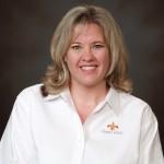 Teri Ward, president